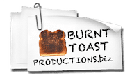 Burnt Toast Promotions